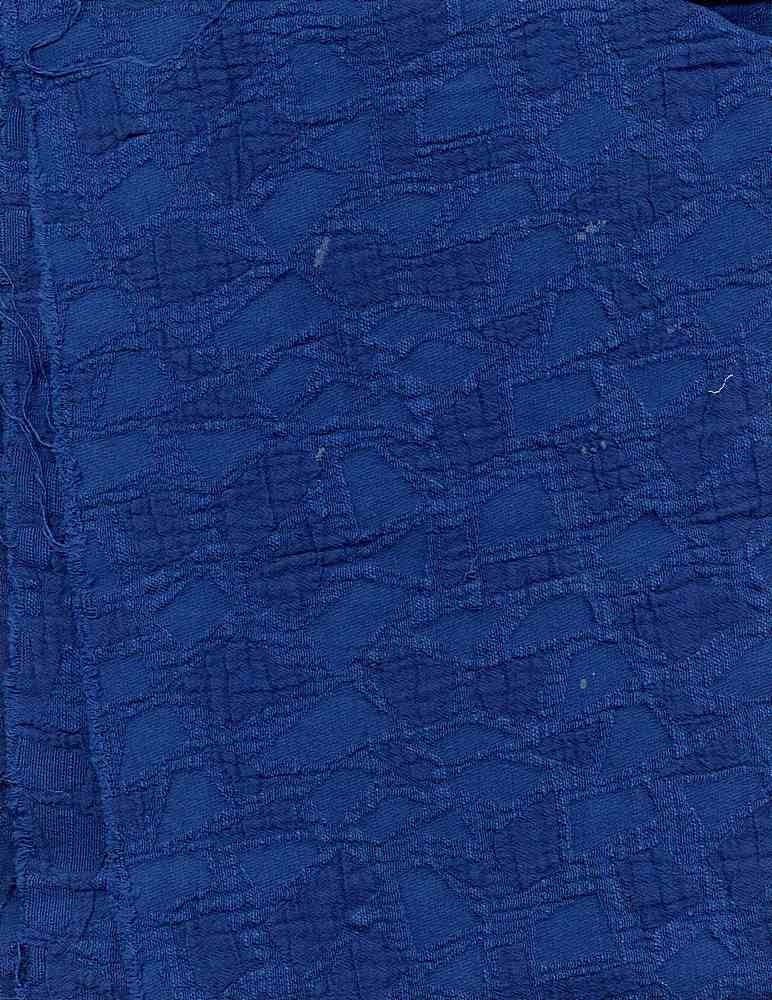 DBL-RC-JQ-4715 / PFD / DBL CLOTH JACQUARD RAYON COTTON  84/16