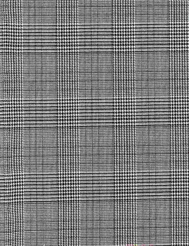 TR-PLD-9131 GRAY PLAIDS SUITING
