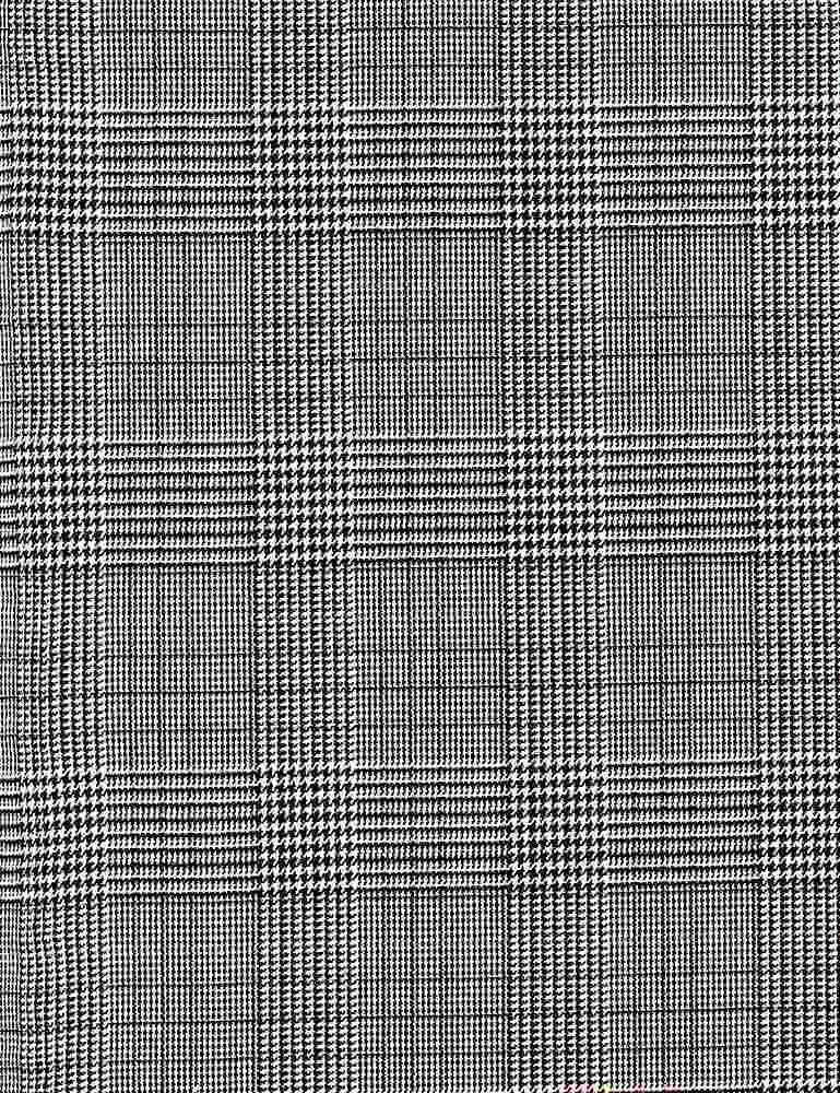 TR-PLD-9131 / GRAY / POLY SPANDEX P/R 98/2