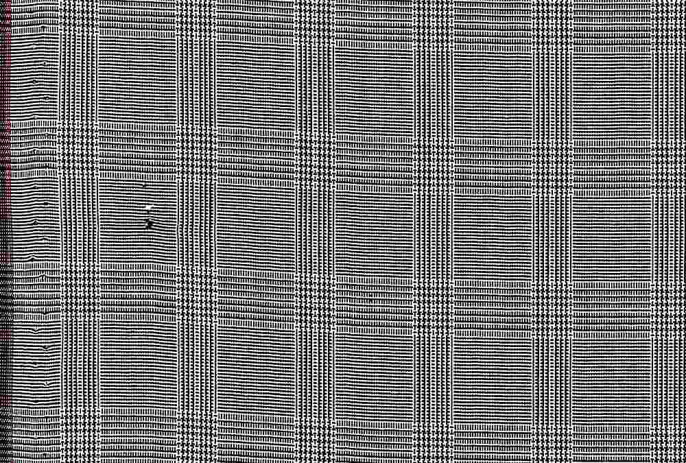 TR-PLD-5771 / GRAY / POLY RAYON SPANDEX P/R/S  80/18/2