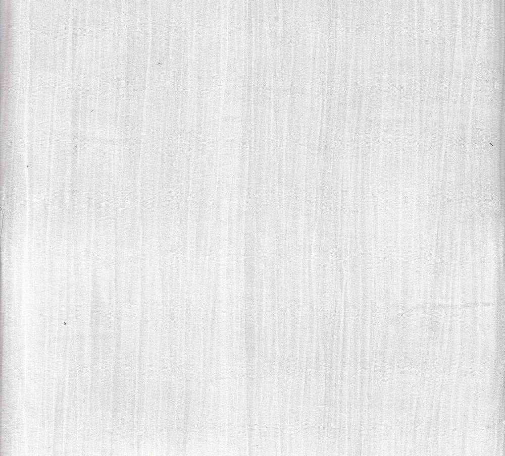 PLEAT-VL / WHITE / 100%COT.PLEATED SHEER VOILE