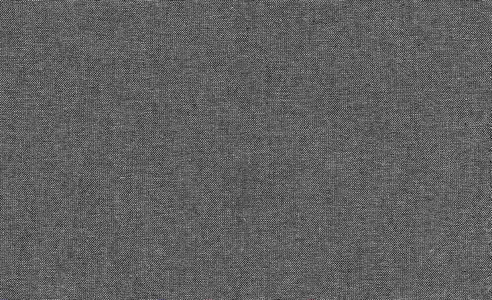 CHAM / BLACK / 100% COTTON CHAMBRAY