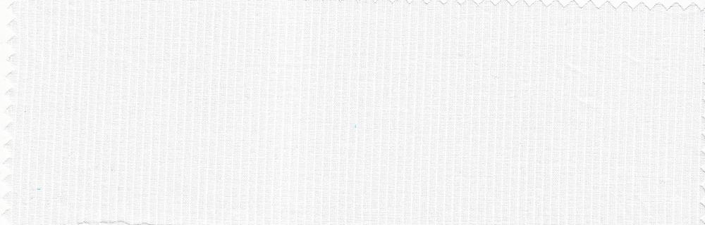 VL-412 / WHITE / 100%COT PIN STRIPE