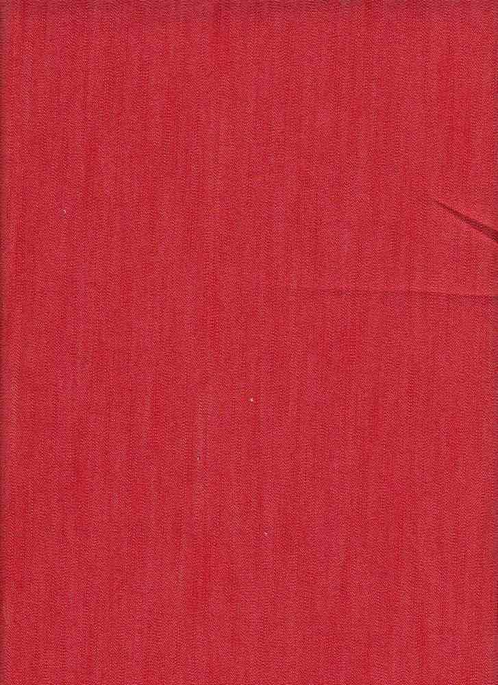 DENS-4-RUBINO / RED