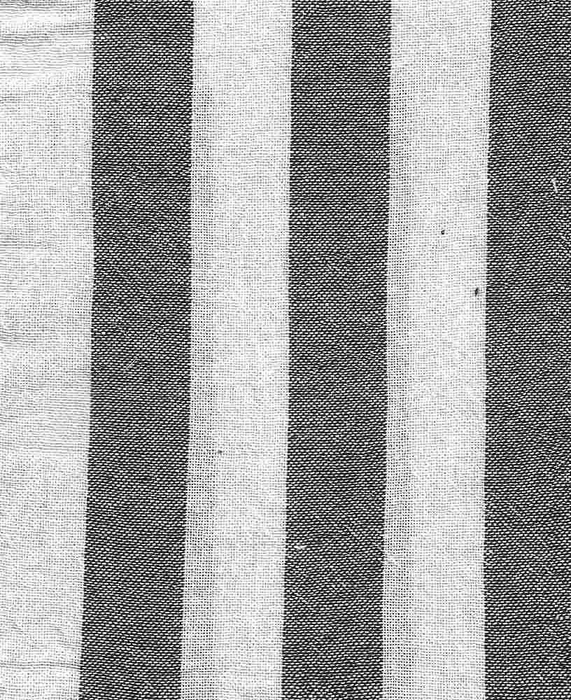 """CHEVRON-STP-1"""" / INDIGO/WHITE / 100% COTTON CHEVRON  STRIPE"""
