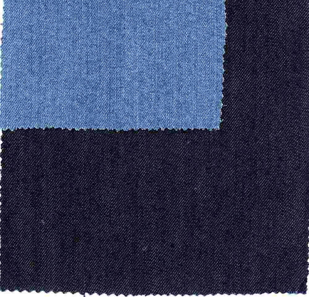 K-DENS-11-P7717 / BLUE-DARK / DENIM STRETCH C/P/S  76.7/22.3/1  11 OZ.