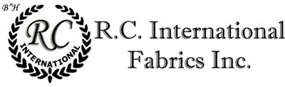 R.C. International Fabrics Inc.