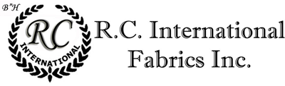 R.C. International Fabrics Inc.