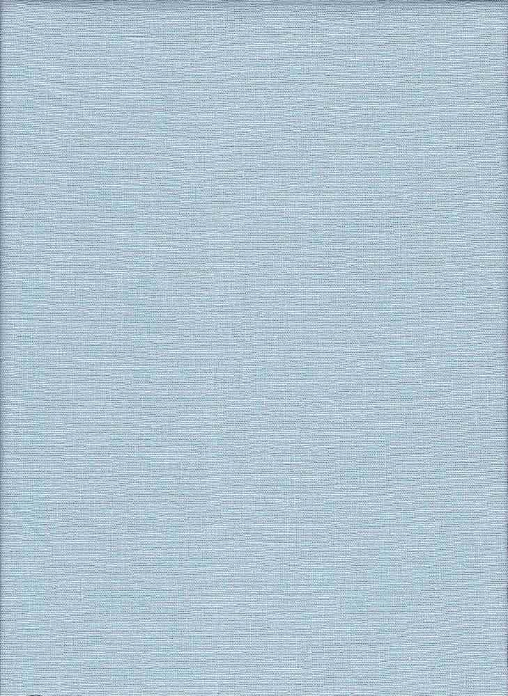 <h2>LIN-R-4438</h2> / BLUE-LT         / 55 % Linen 45 % Ryn 10 OZ.  L/R