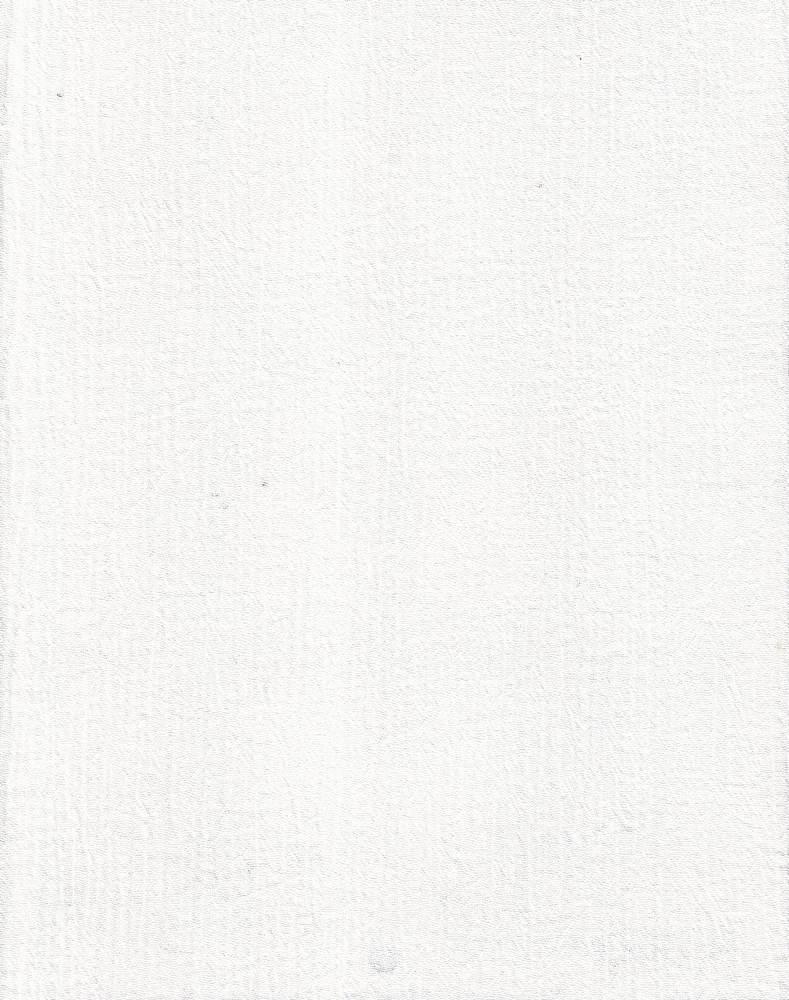GUZ-2625-I / WHITE / 100%CTN BUBBLE GAUZE