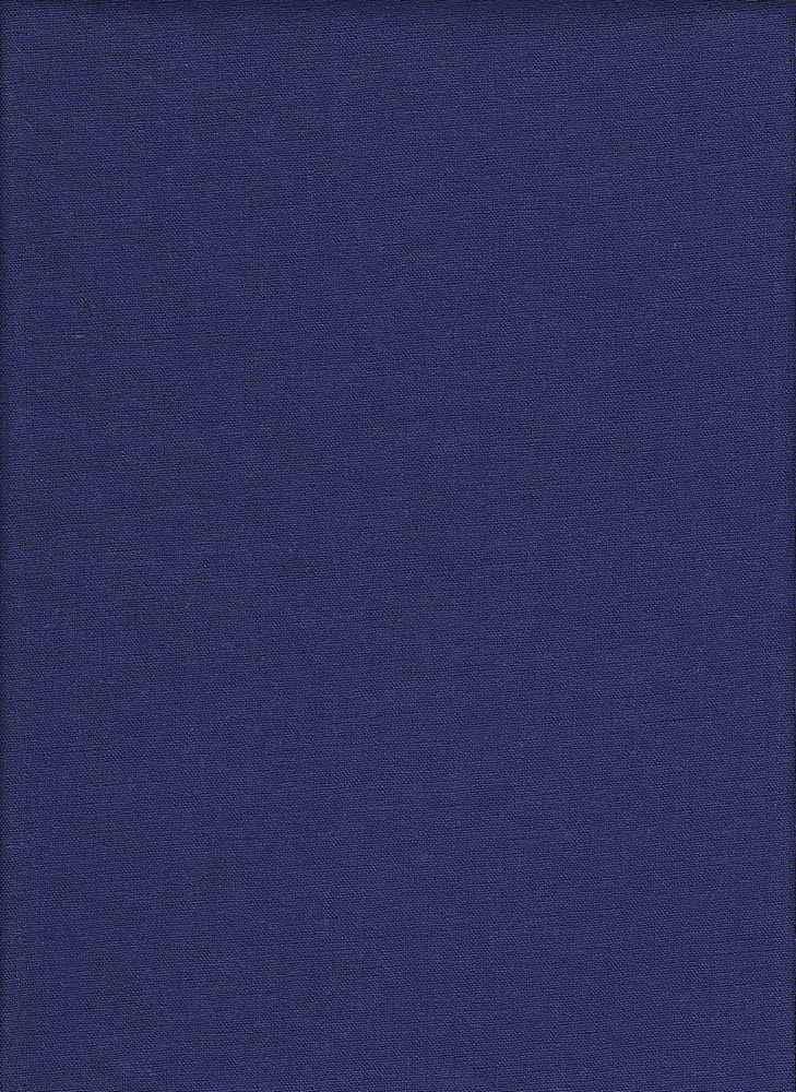 LIN-R-4438 / ROYAL / 55%Linen 45%RAYON