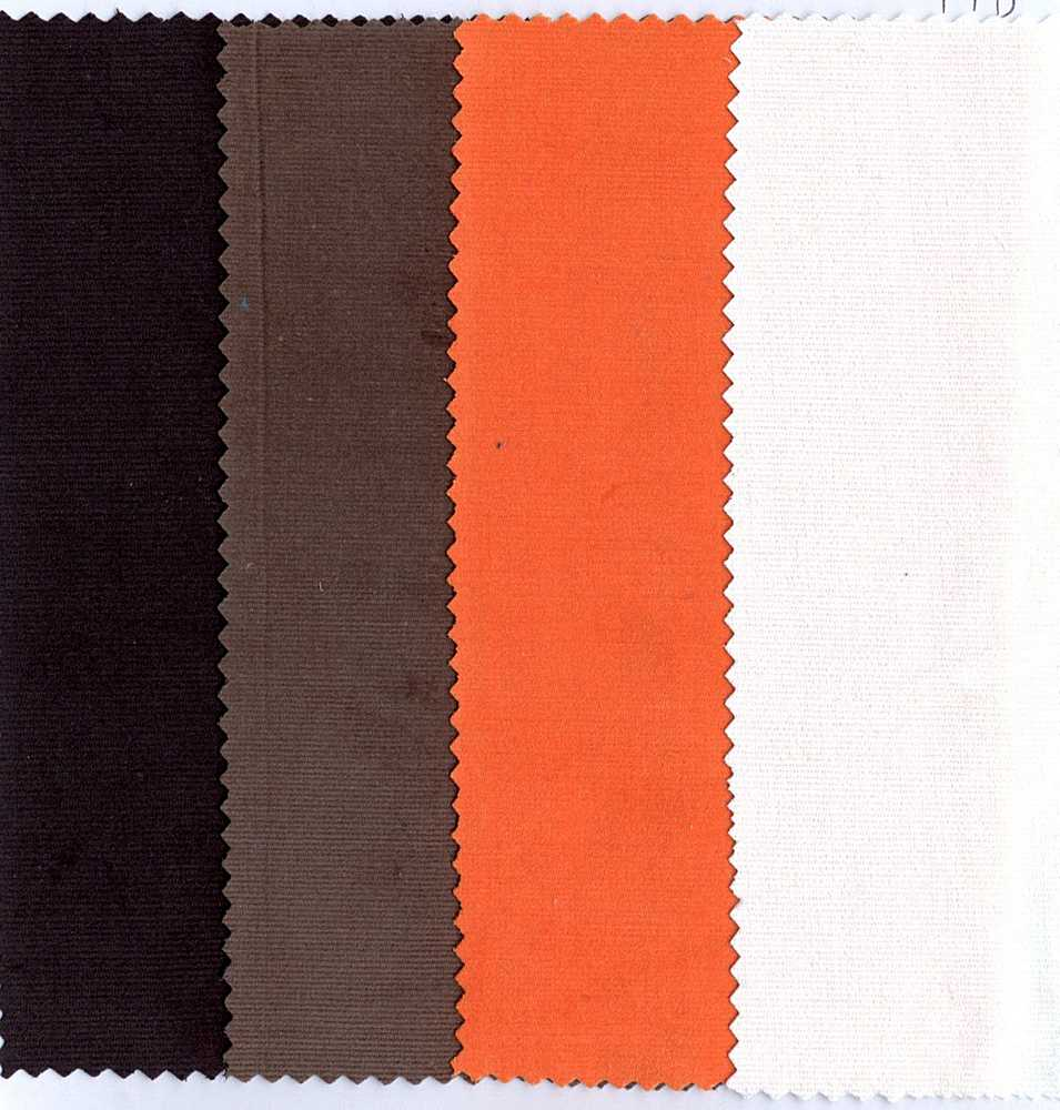 CORD-S-28 / BLACK / STRETCH CORDUROY 28WALE