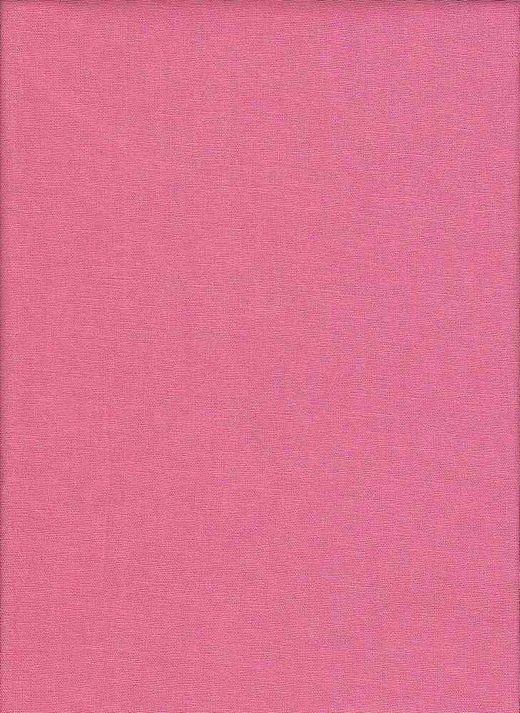 <h2>LIN-R-4438</h2> / CORAL           / 55% LINEN/45% RAYON