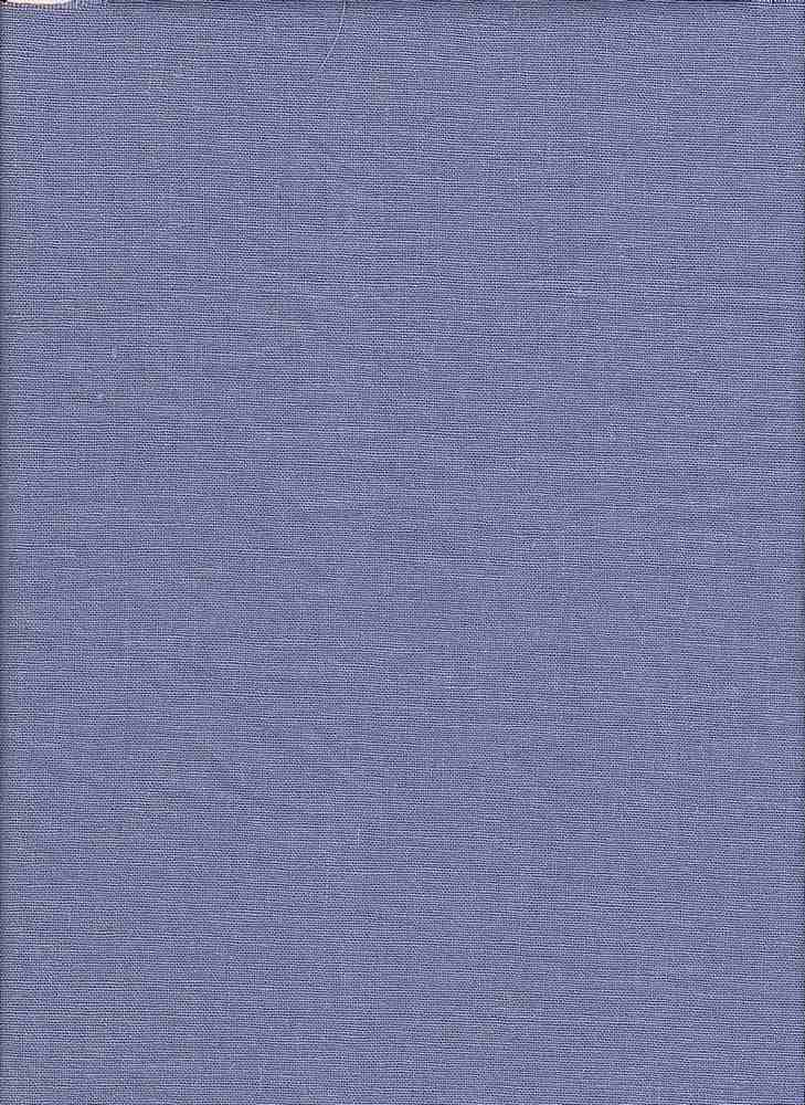 LIN-R-4438      / PURPLE          / 55% LINEN/45% RAYON