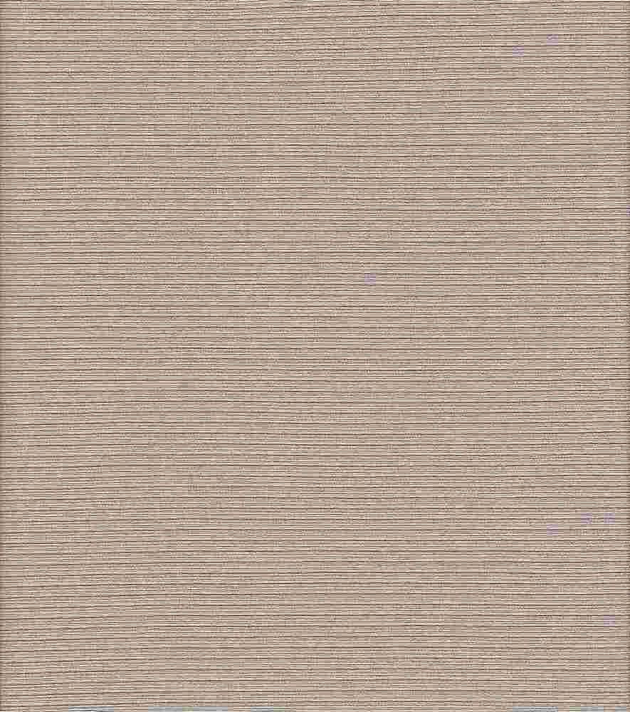 MIL-STP-0963 / KHAKI / MILLENNIUM PIN STRIPE N/R/S  21/76/3