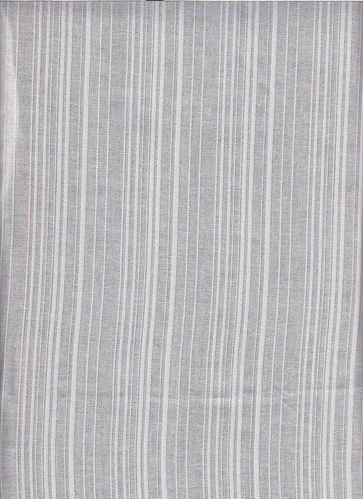 VL-6152 / WHITE / WOVEN FABRIC DOBBY