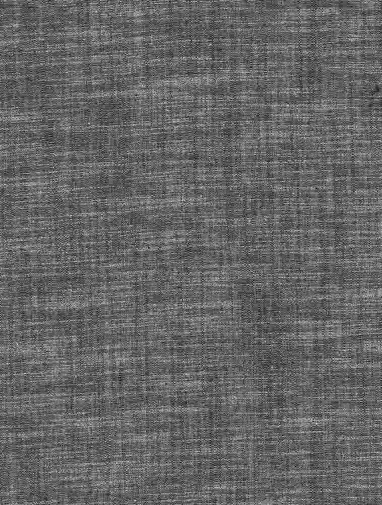 CHAM-S-CH / BLACK / ST.CHAMBRAY CROSS-HATCH [97%CTN/3%SPDX]