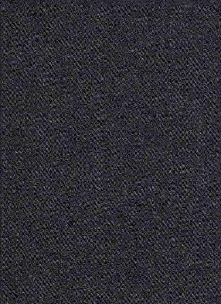 DENS-E158 / BLACK / DENIM STRETCH COTTON/POLY/SPDX 77/20/3