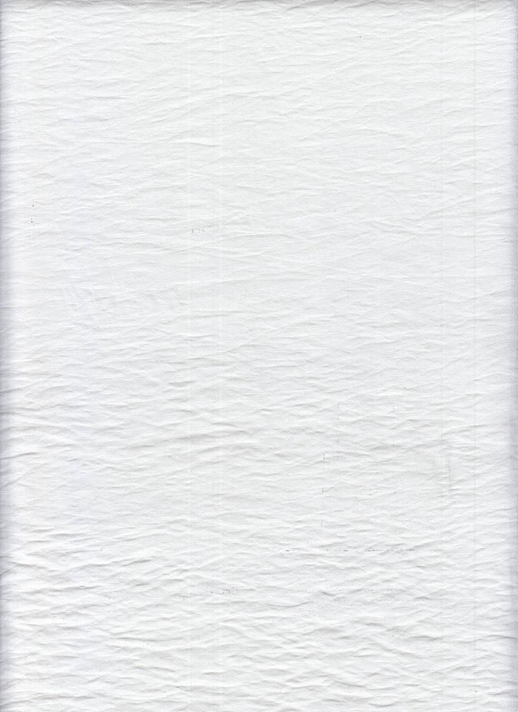GLOW-TWL-240 / PFD/WHITE / 80/20 R/NYL