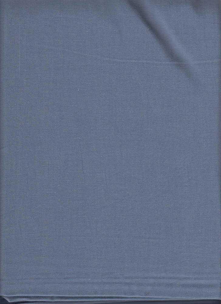 CHAM-DEN-7 / BLUE #3 / 100% COT.CHAMBRAY DENIM