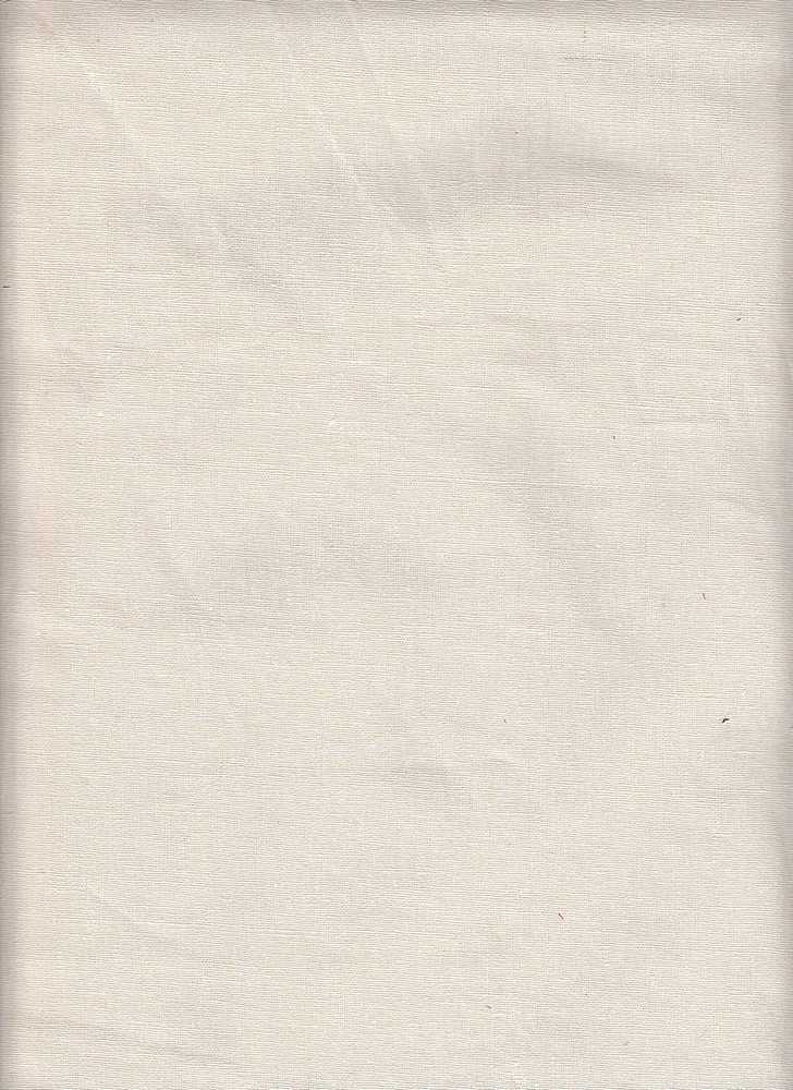 <h2>LIN-C-5</h2> / IVORY                 / 55/45 LINEN COTTON