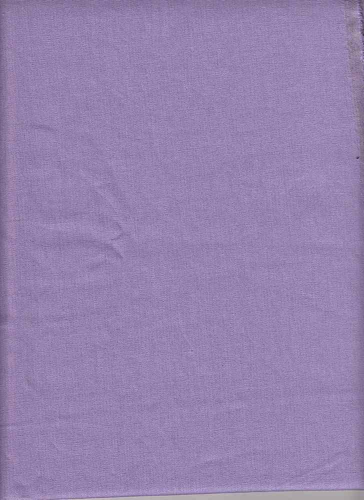 <h2>LIN-C-5</h2> / LILAC                 / 55/45 LINEN COTTON