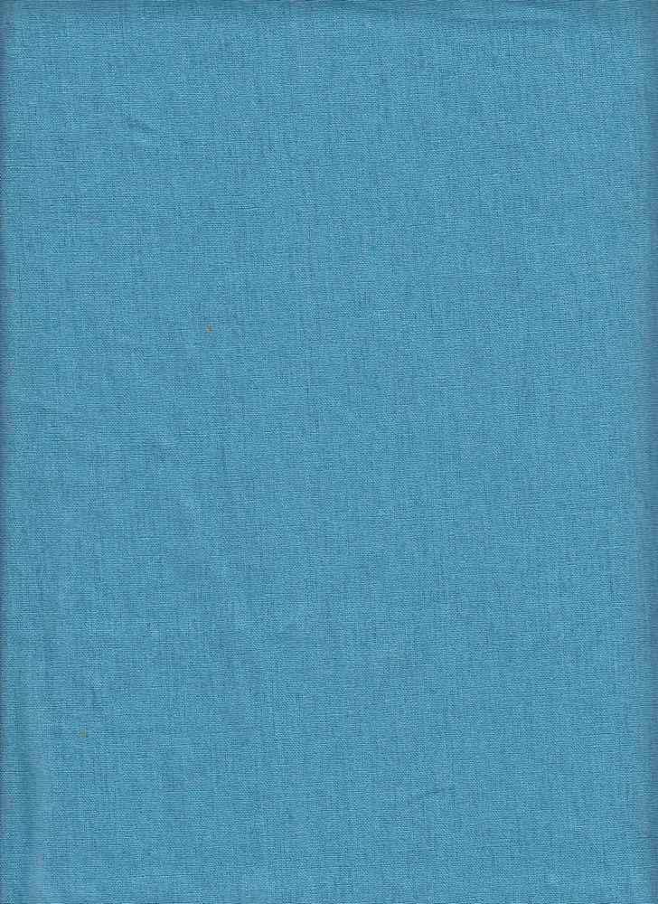 LIN-C-5 / BLUE-MIST / 55/45 LINEN COTTON