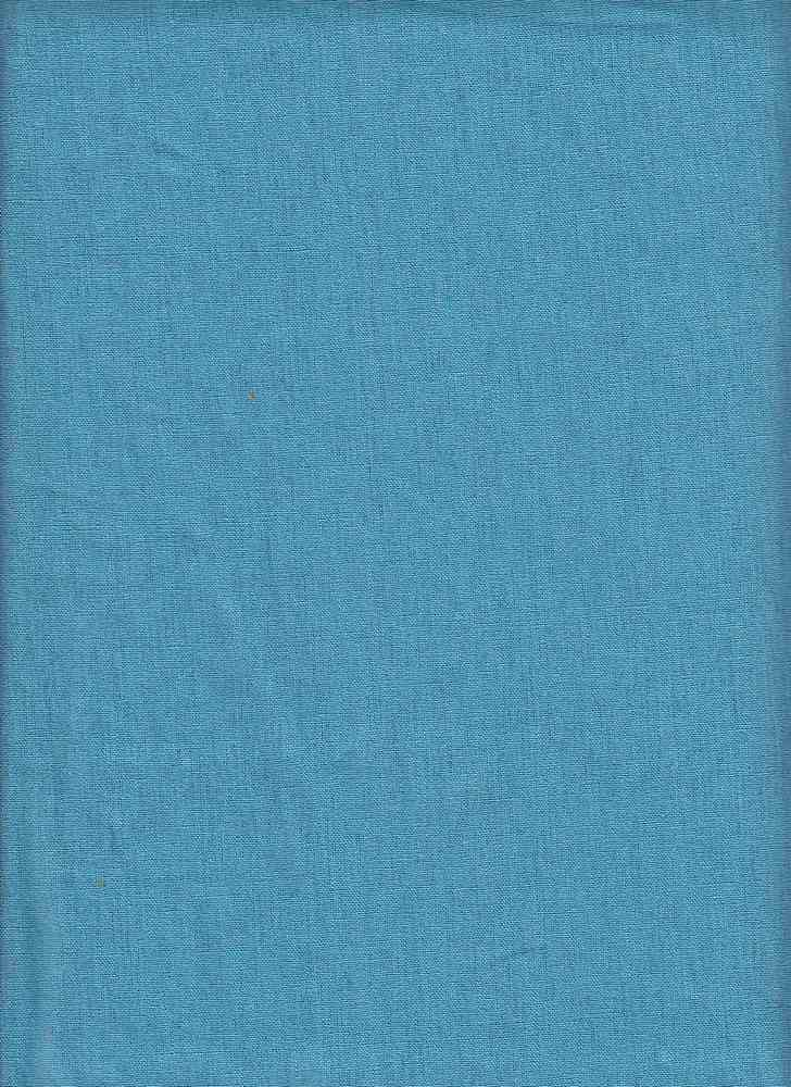 LIN-C-5 / BLUE-MIST / 55/45 LINEN COTTON