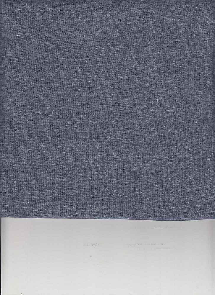 JER-TRI-BLEND / NAVY / TRI-BLEND POLY/COTT/RYN 50/38/12