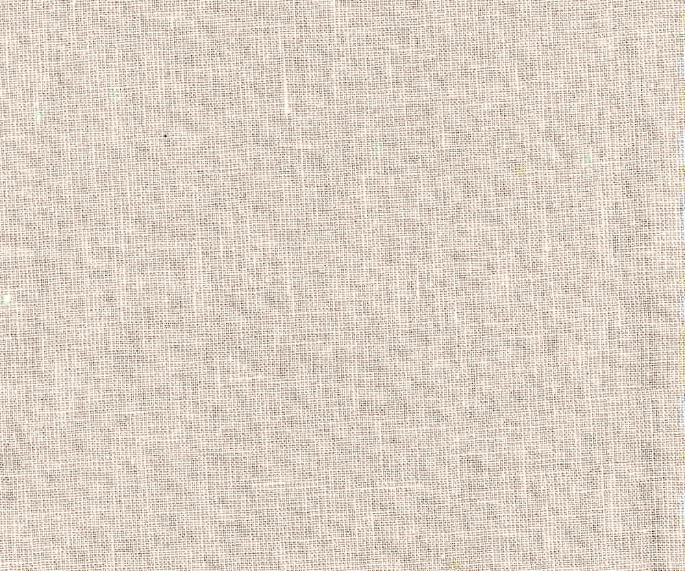 <h2>LIN-C-STP-615</h2> / BEIGE/WHITE                 / LINEN COTTON YARN DYE STRIPE 55/45