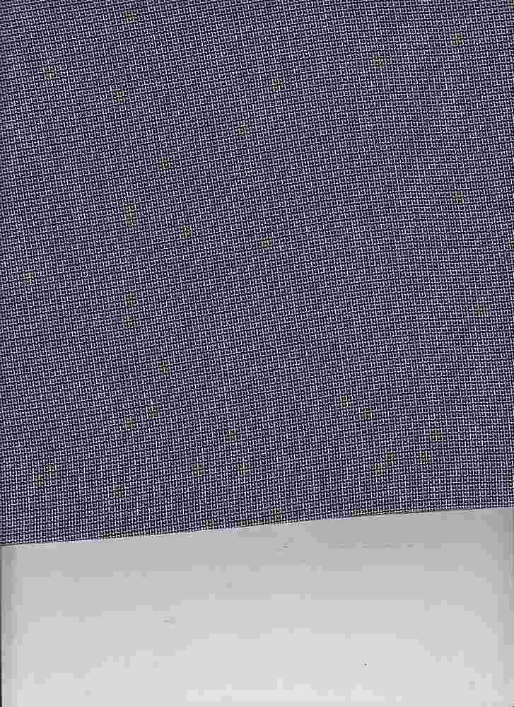 CHAM-DB-850 / INDIGO / 100% COTTON DOBBY CHAMBRAY