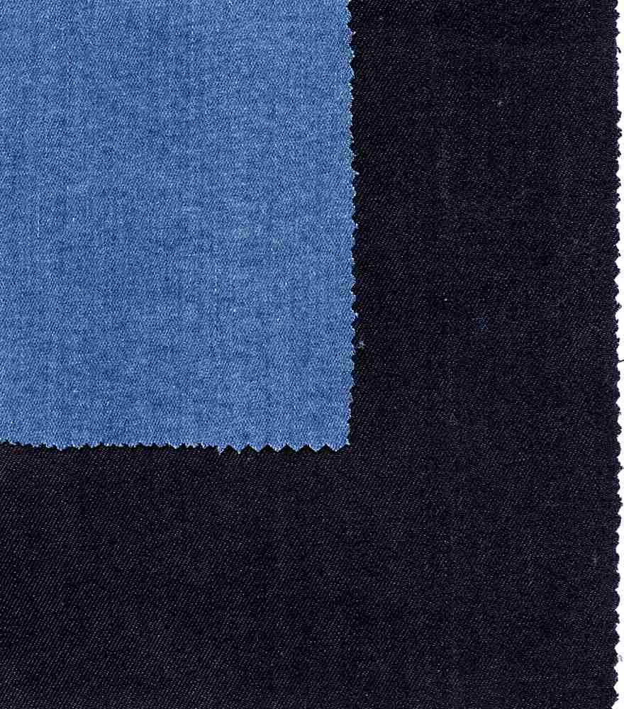 K-DENS-10-R7205 / BLUE-DARK / DENIM STRETCH C/P/R/S 73.5/22.5/2.5/1.5