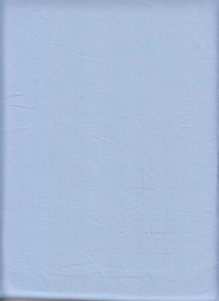 CHAM-DEN-7 / SKY / 100% COTTON CHAMBRAY 7